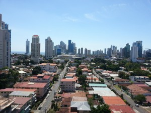 safest places to retire - Panama City