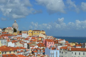 safest places to retire-Lisbon