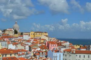 safest places to retire-Lisbon
